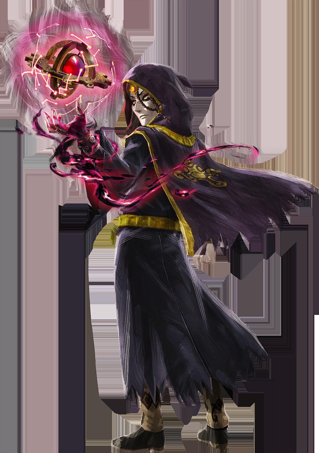 Bosses In Hyrule Warriors Age Of Calamity Zelda Wiki