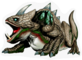 SSBB King Dodongo Sticker Icon.png