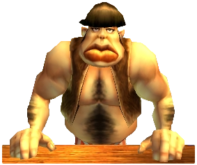 MM3D Town Shooting Gallery Guy Model.png