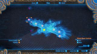 BotW Divine Beast Vah Medoh Map.png