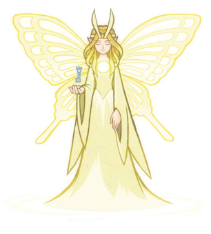 FS Great Fairy of Flame Artwork.png
