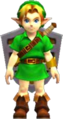OoT3D Young Link Render 2.png