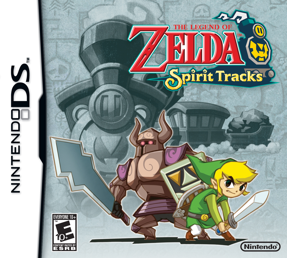 [POST OFICIAL] The Legend of Zelda: Spirit Tracks Spirit_Tracks_Cover