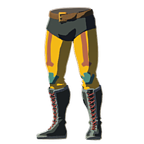 BotW Radiant Tights Yellow Icon.png