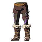 BotW Barbarian Leg Wraps Icon.png