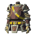 BotW Flamebreaker Armor Light Yellow Icon.png