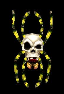 MM3D Skullwalltula Model.png