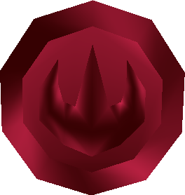 OoT Fire Medallion Model.png