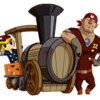SSBU Alfonzo & Engineer Link Spirit Icon.png