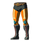 BotW Radiant Tights Orange Icon.png