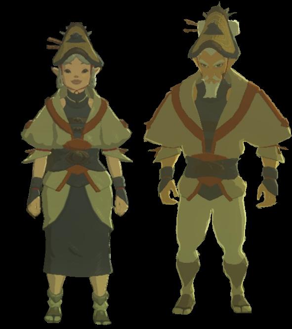 Sheikah Zelda Wiki