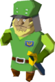 Guard Captain ST Russell Model.png