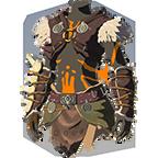 BotW Barbarian Armor Orange Icon.png