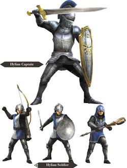 HW Hyrulean Soldiers Artwork.png