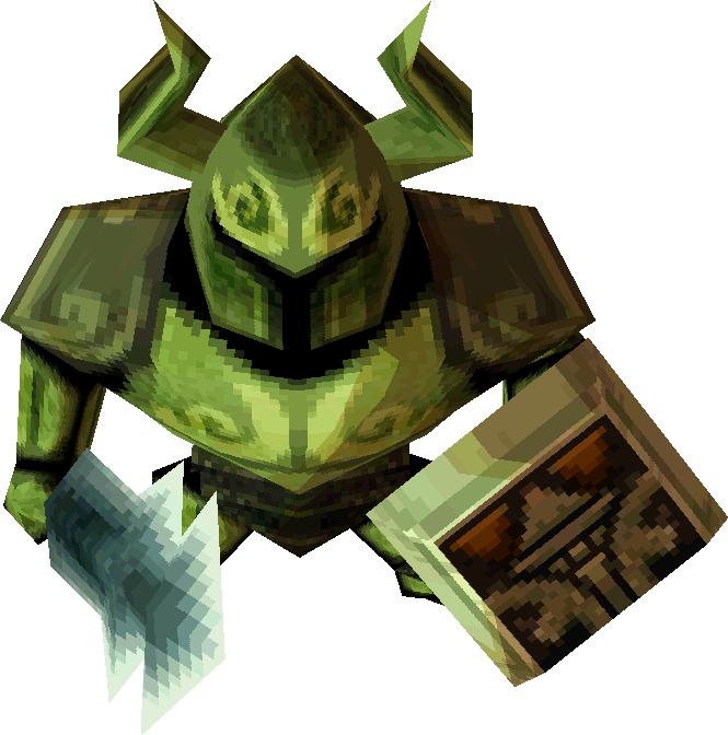 Phantom Zelda Wiki