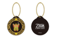 TLoZ 30th Anniversary Concert Rubber Keychain.png
