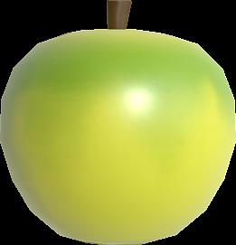 LANS Green Apple Model.png