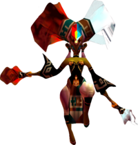 OoT Twinrova Model.png
