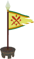 TWW Hero's Flag Model.png