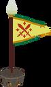 TWW Hero's Flag Model.png