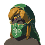 BotW Gerudo Veil Green Icon.png