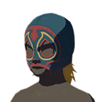 BotW Radiant Mask Navy Icon.png