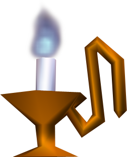OoT Blue Fire Model.png