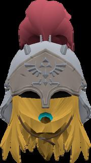 BotW Soldier's Helm Model.png