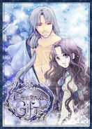 MYth Eternal Gift Cover Art by zelda994612