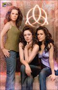 Charmed Vol 1 1-D