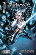 Grimm Fairy Tales Presents Demons The Unseen Vol 1 1-B