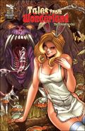 Tales from Wonderland Cheshire Cat Vol 1 1-D