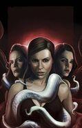 Charmed Season 10 Vol 1 1-PA