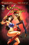 Grimm Fairy Tales Vol 1 64-B