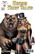 Grimm Fairy Tales Vol 2 10-B