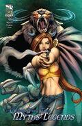 Grimm Fairy Tales Myths & Legends Vol 1 14-B