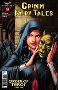 Grimm Fairy Tales Vol 2 11-D