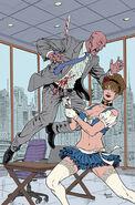 Cinderella Serial Killer Princess Vol 1 2-B-PA