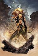 Grimm Fairy Tales Presents Realm War Vol 1 2-B-PA
