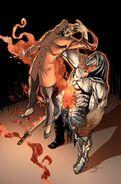 Grimm Fairy Tales Presents Realm War Vol 1 5-B-PA