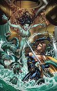 Belle Beast Hunter Vol 1 3-B-PA