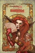 Tales from Wonderland Queen of Hearts Vol 1 1-B