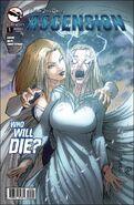 Grimm Fairy Tales Presents Ascension Vol 1 1-D