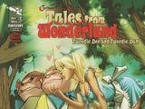 Tales from Wonderland: Tweedle Dee & Tweedle Dum Vol 1 1