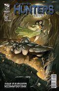 Grimm Fairy Tales Presents Hunters The Shadowlands Vol 1 2-B