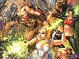 Grimm Fairy Tales: The Dream Eater Saga Vol 1 1