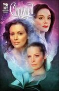 Charmed Vol 1 0-B