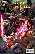 Grimm Fairy Tales Vol 2 18-B