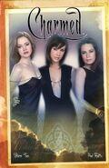 Charmed (TPB) Vol 1 2