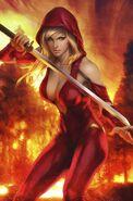 Grimm Fairy Tales Presents Realm War Vol 1 5-C-PA